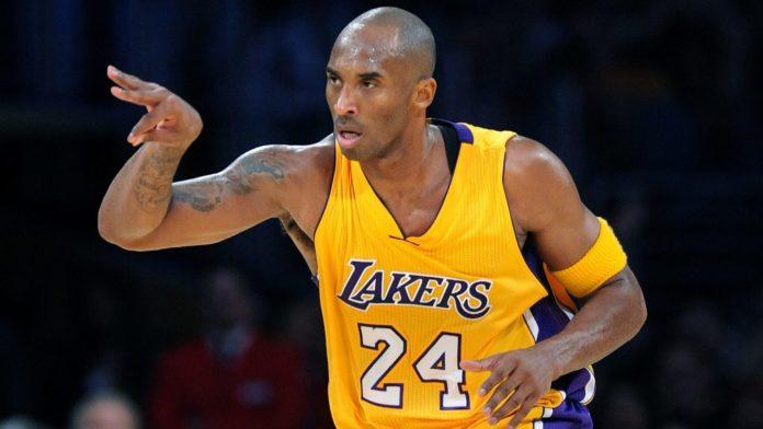 Décès de Kobe Bryant dans un accident d'hélicoptère